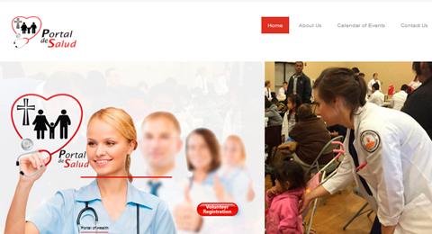 Portal de Salud Indianapolis EEUU