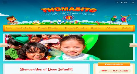 Colegio Infantil Thomas de iriarte