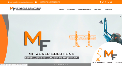 MF WorldSolutións