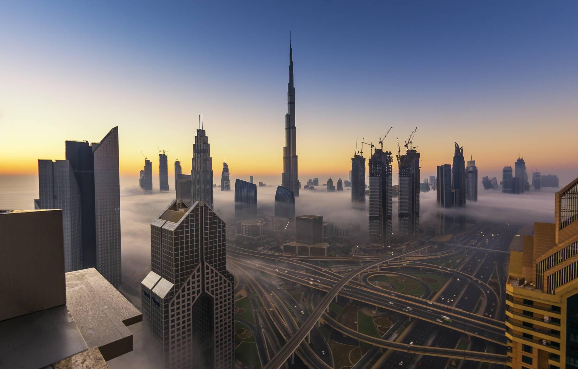 Las webs de segunda mano también conquistan Emiratos Árabes