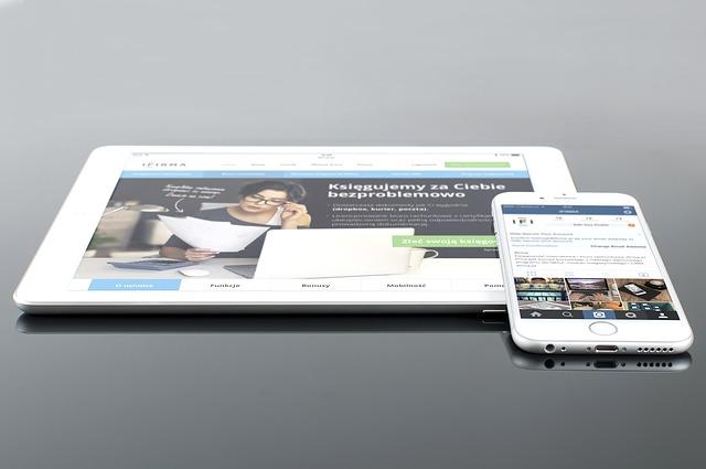 Web móvil y test Mobile Friendly de Google